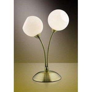 Настольная лампа декоративная Ittal