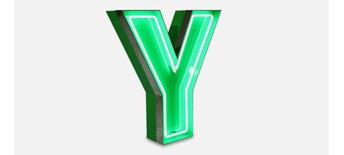 """Светильник """"Y"""""""