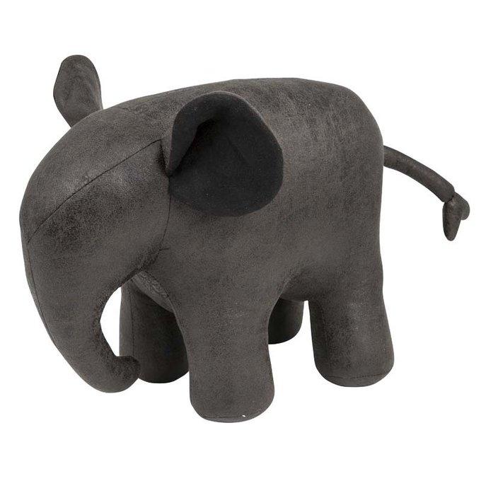 Декоративная  игрушка Arne черного цвета