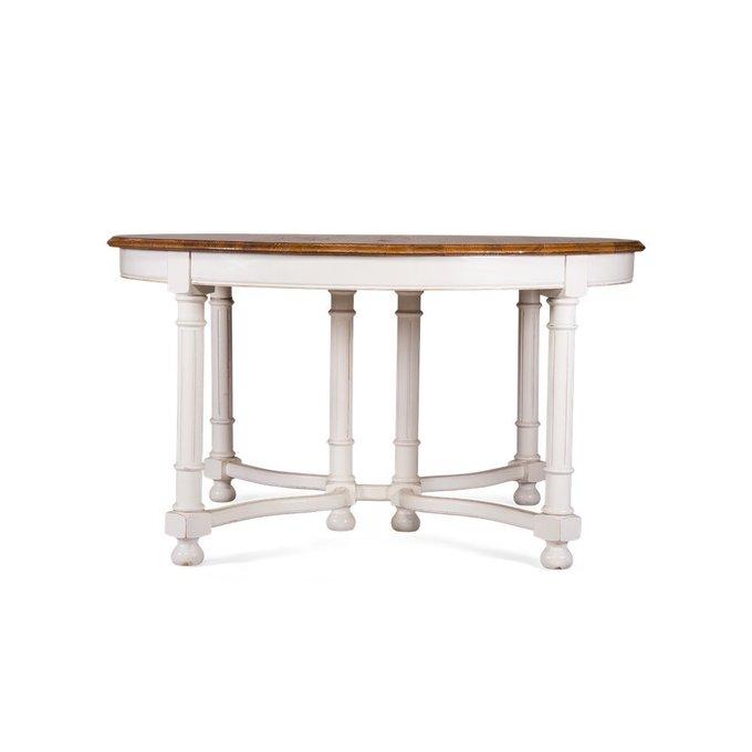Обеденный стол Gothic из массива дерева