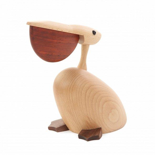Статуэтка Pelican