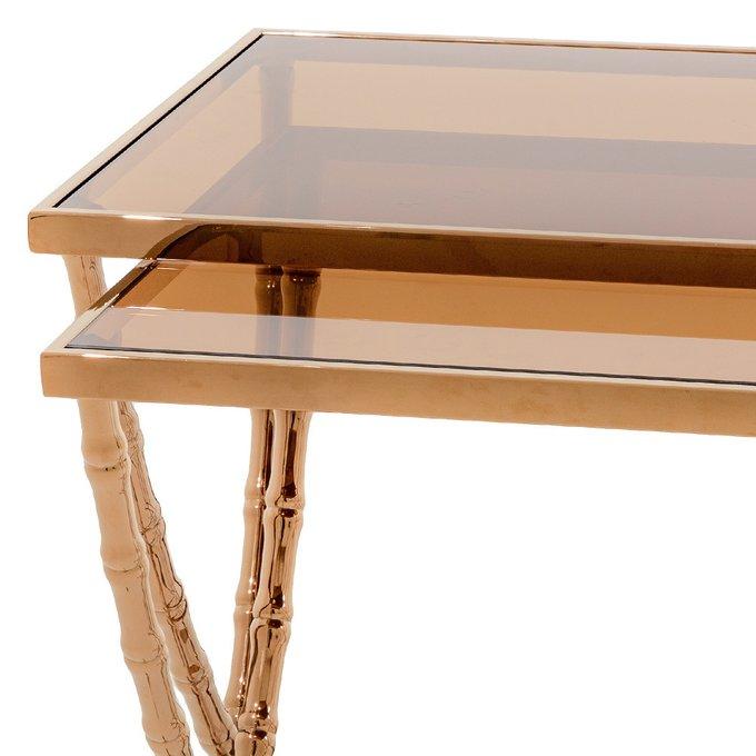 """Приставной кофейный столик Van Roon """"SANTORINI"""""""