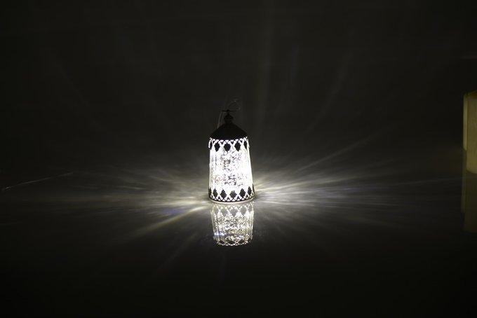 Фонарь с led-подсветкой