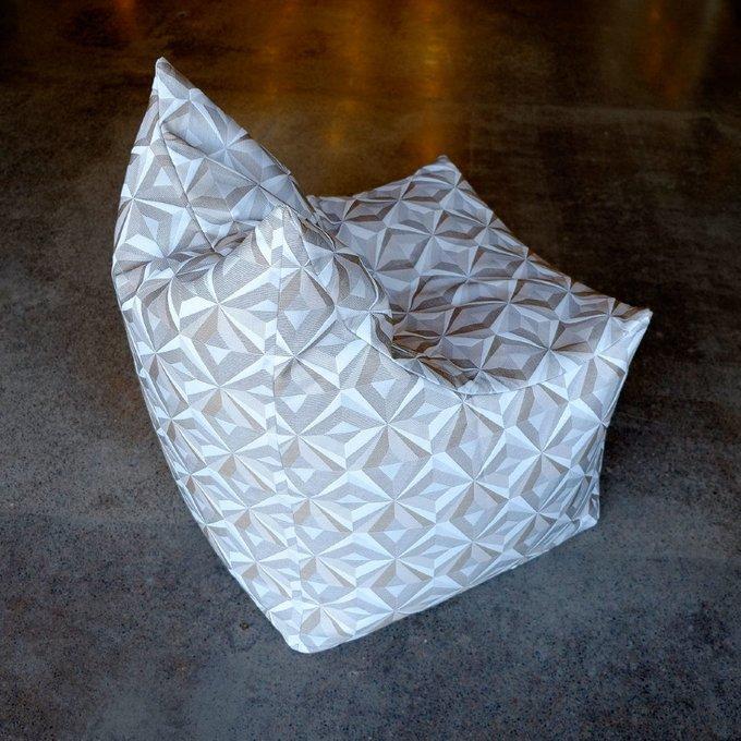 Кресло-мешок Чушка L Любовь архитектора