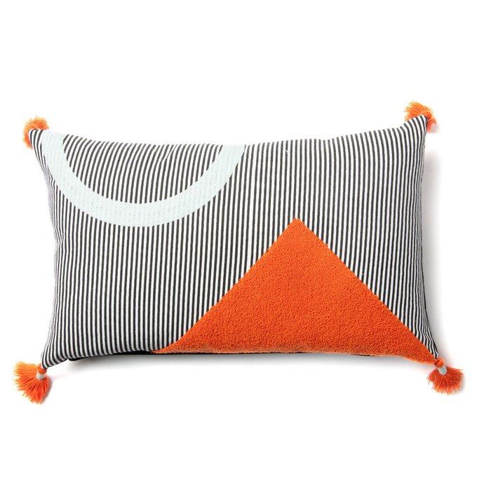 Чехол на подушку Betina из хлопка