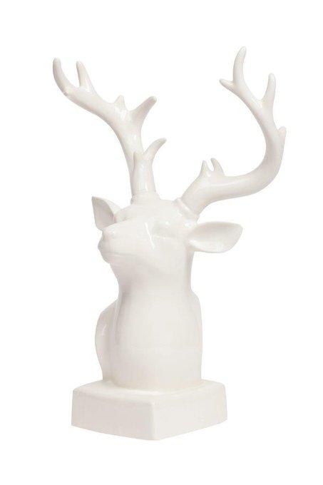 Декоративный бюст оленя Thomas Grande
