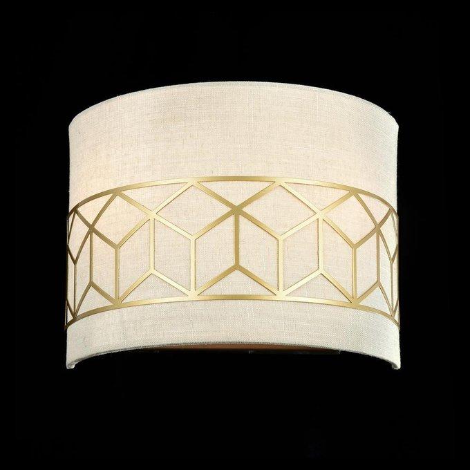 Настенный светильник Maytoni Messina