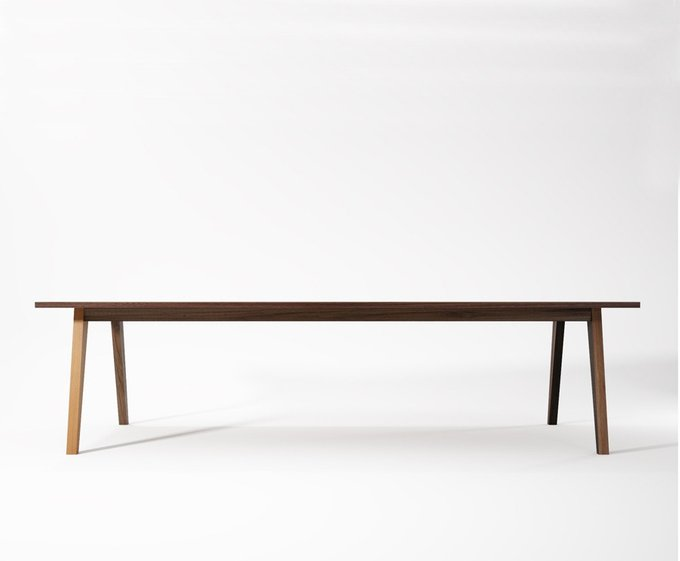 Стол обеденный Karpenter Carlton 300х110