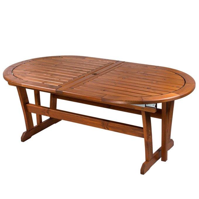 обеденный стол раздвижной Azzura Solberga