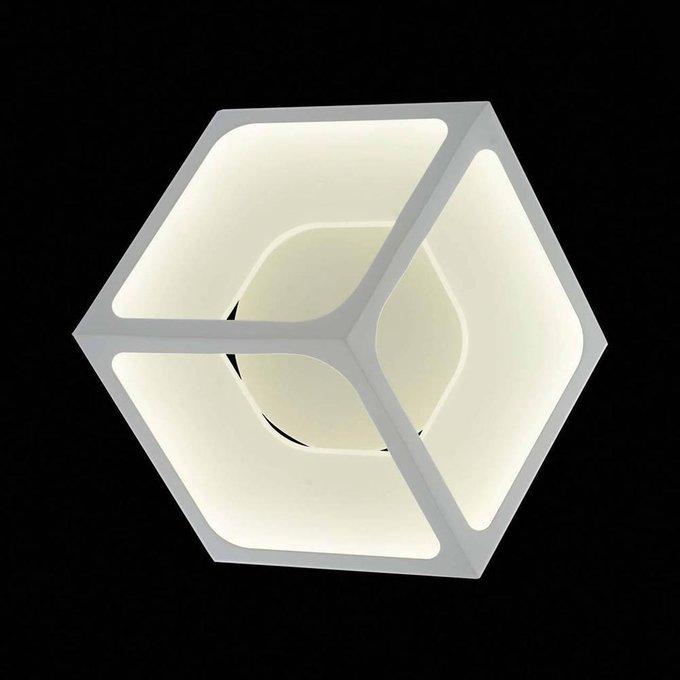 Настенный светодиодный светильник ST Luce из пластика и металла