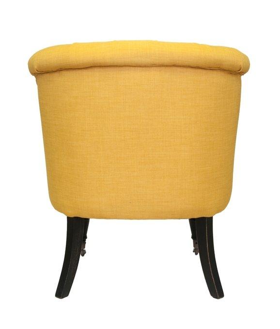 Кресло Aviana yellow