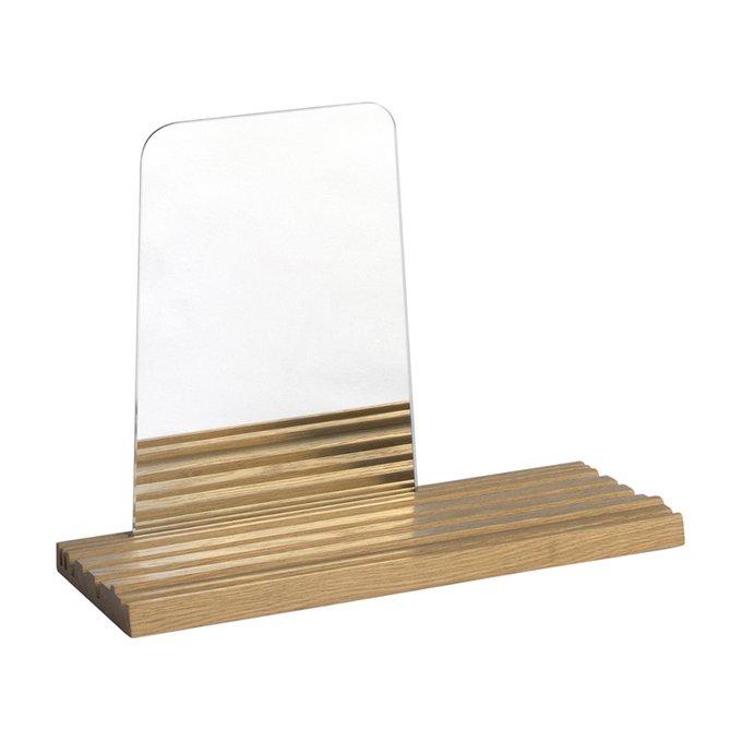 Подставка с зеркалом STRIA