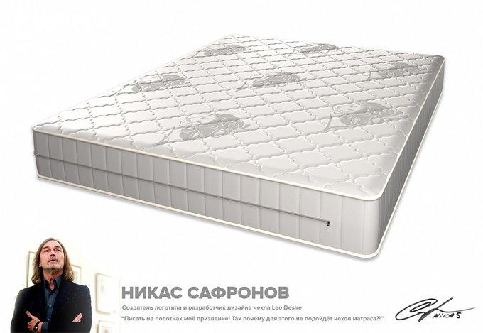 Матрас Сапфир Lux 80x200 см