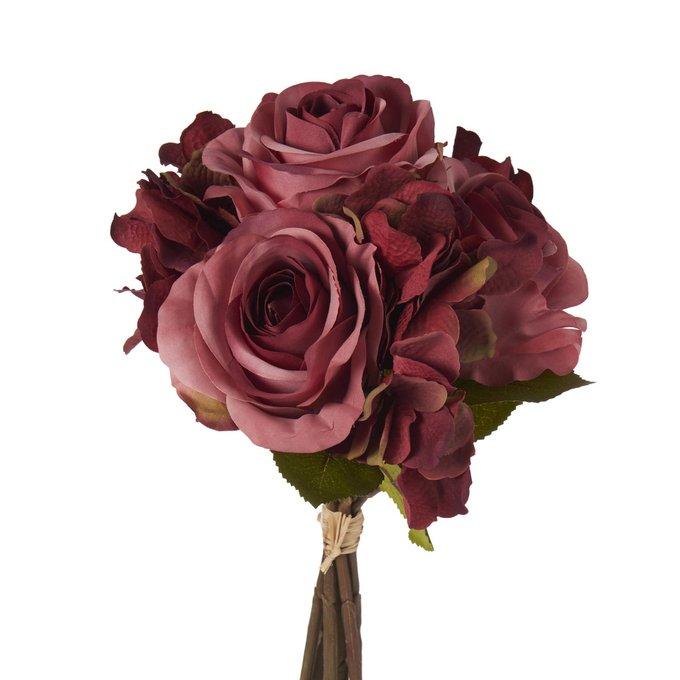 Искусственный букет Розы