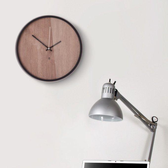"""Настенные часы """"Madera"""""""