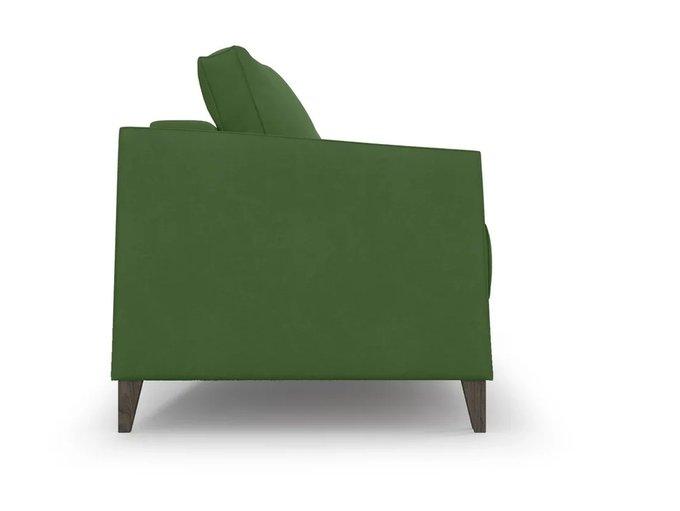 Диван-кровать Ultra зеленого цвета