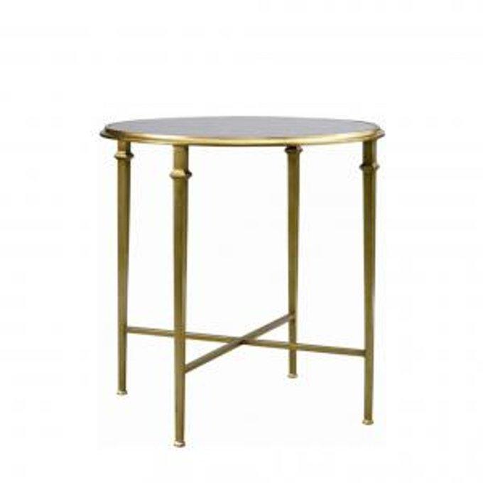 Столик TRIA ROUND END TABLE