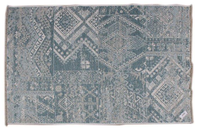 Двусторонний безворсовый ковер Noa 115х180