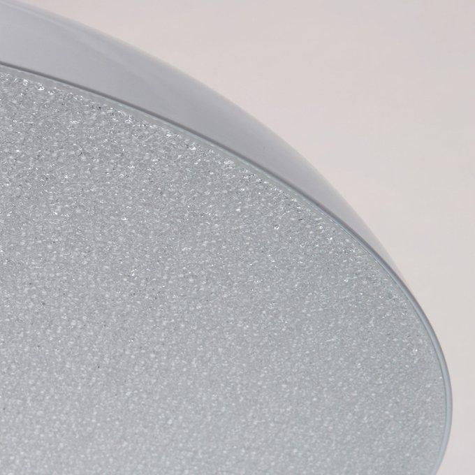 Потолочный светильник Канапе белого цвета