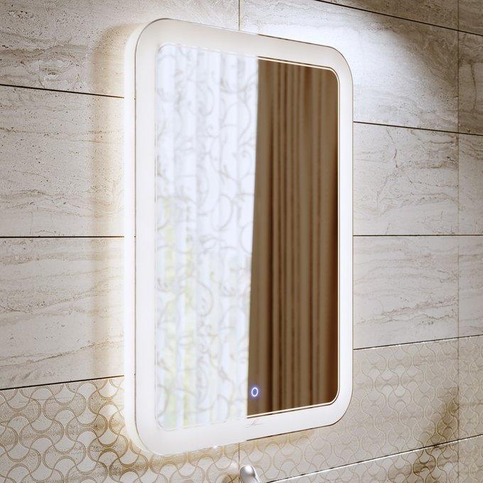 Зеркало с подсветкой Vanda Lux 70