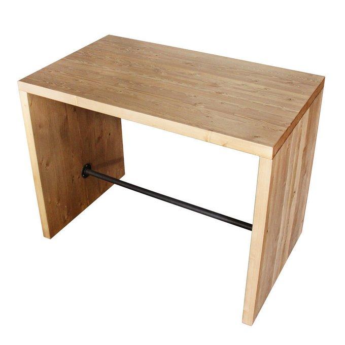 П-образный стол