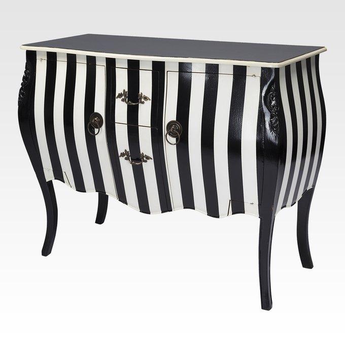 Комод Zebra