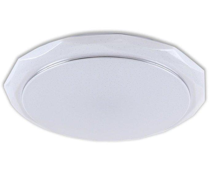 Настенно-потолочный светодиодный светильник Кристалл