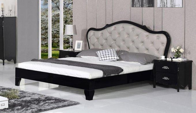 Кровать с решеткой BELLUNO 180х200