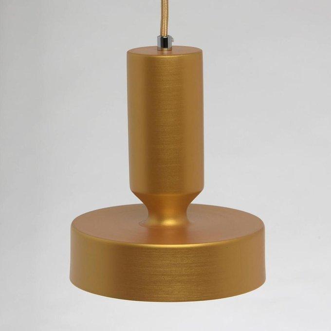 Подвесной светильник RegenBogen Life Элвис