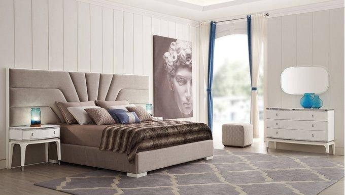 Кровать Rimini 180х200