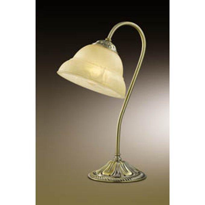Настольная лампа декоративная Palacio