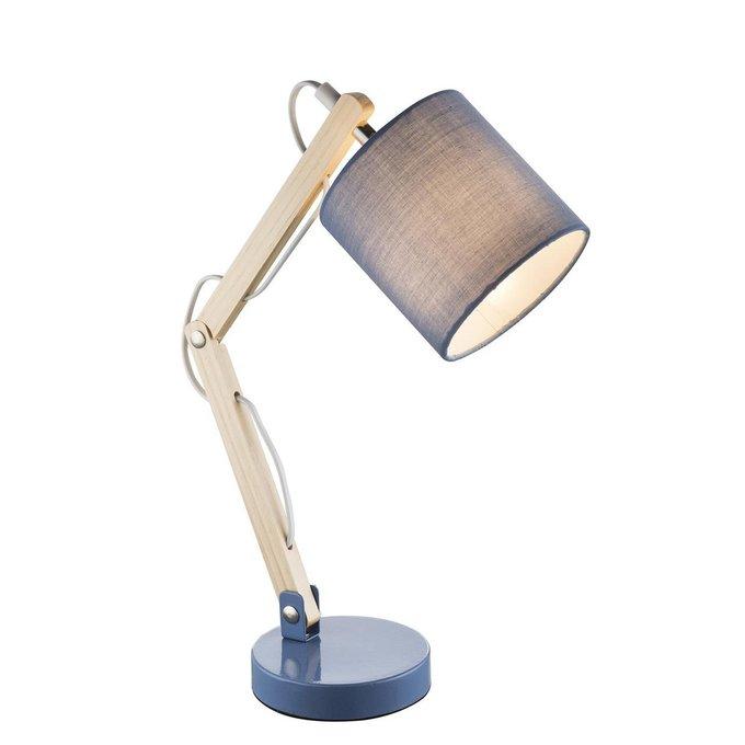 Настольная лампа Globo Mattis