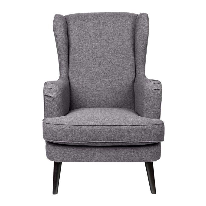 Кресло Agatha Christie Серое