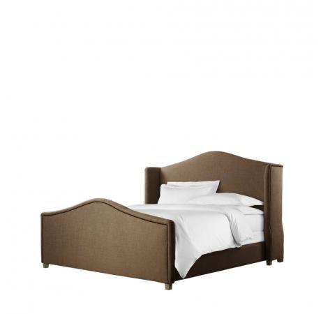 Athena king size bed