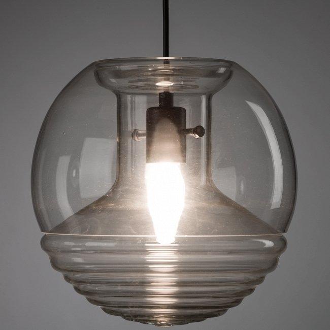 """Подвесной светильник """"Flask """""""