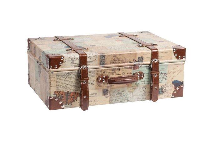 Кейс для хранения Darwin Grande