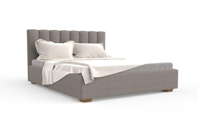 Кровать Клэр 160х200 с ящиком для хранения