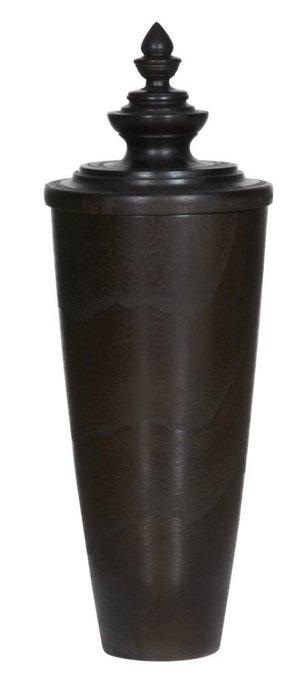 """Ваза напольная (настольная) """"Vase Wood"""""""