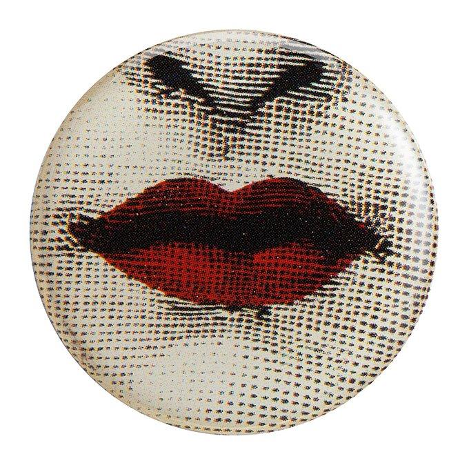 Магнитик Пьеро Форназетти Red Lips