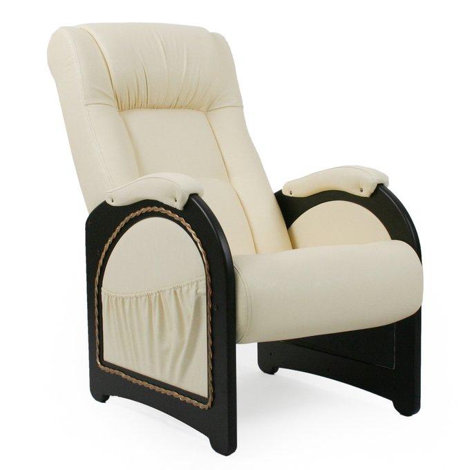 Кресло для отдыха 43 с карманами
