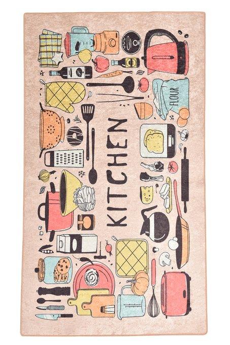 Ковер для кухни 160х230 см