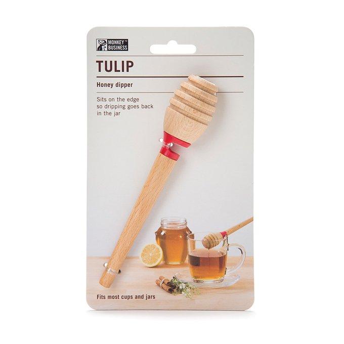 Ложка для меда Tulip