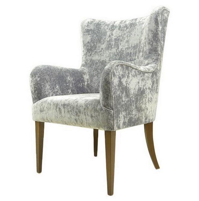 Обеденный стул с высокой спинкой Льюис