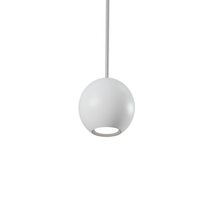 Подвесной светильник Harmat белого цвета