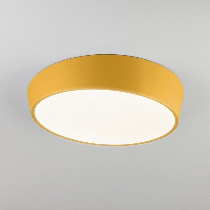 Потолочный светодиодный светильник Visual