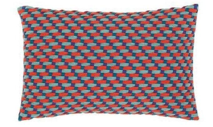 Подушка GAN Detroit из 100 шерсти