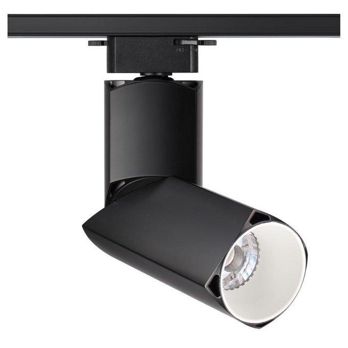 Трековый светодиодный светильник Union