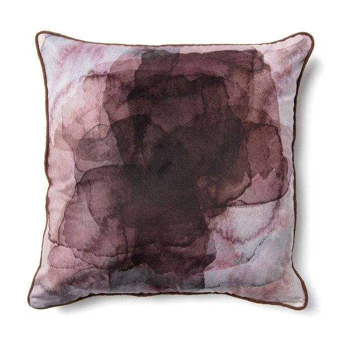 Чехол для подушки Dacila с абстрактным принтом 45x45