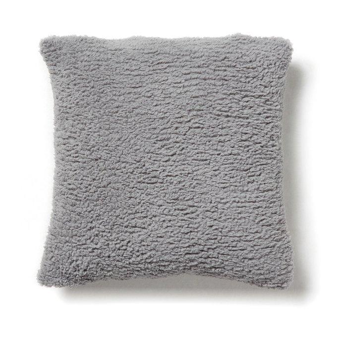Чехол для декоративной подушки Capman grey серого цвета