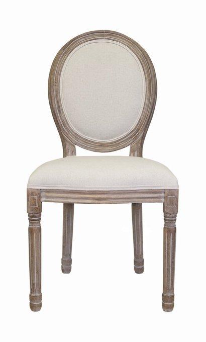стул с мягкой обивкой Volker beige